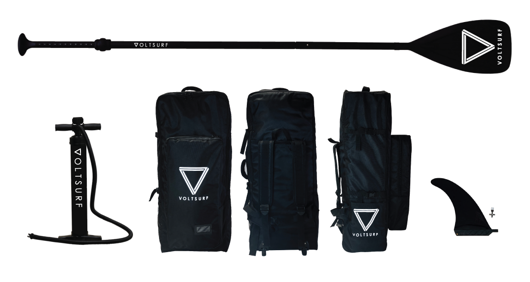 Voltsurf product accessories