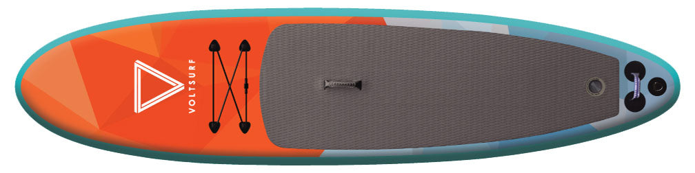 Voltsurf Inflatable paddle board