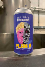 Load image into Gallery viewer, Elusive Brewing Plan-B Belgian Pale Ale (4.2%), 440ml can