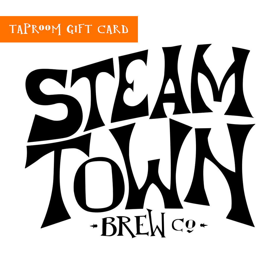 Taproom Gift Card