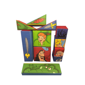 PETER PAN PLAY SHAPES