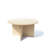 SMALL ROUND CHILD TABLE