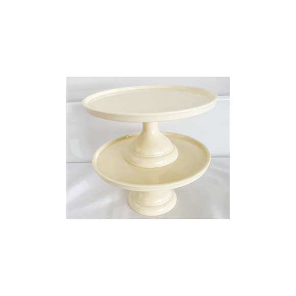 LEMON CAKE STANDS