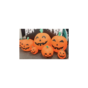 INFLATABLE PUMPKIN PROPS