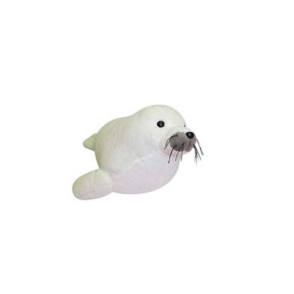 WHITE SEA LION
