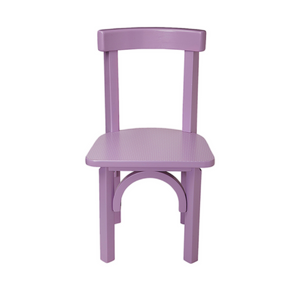 LILAC LUXURY CHILD CHAIR