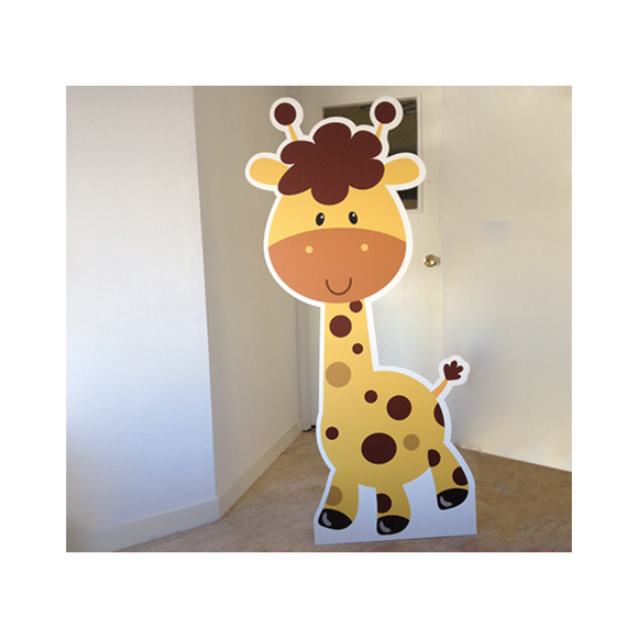 PERSONALISED CHARACTER CUT-OUT - ANY DESIGN AVAILABLE