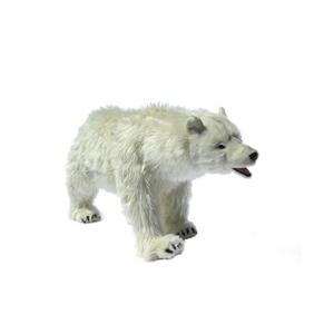 TOY POLAR BEAR