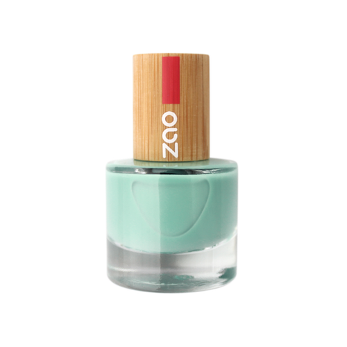 Vernis à ongles Zao Made in France  - Les Vitaminés