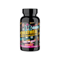 no diet weight loss pill best cheat meal prevention product