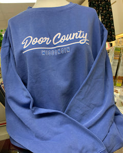 Door County Sweatshirt