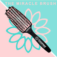 Goomee - The Miracle Brush