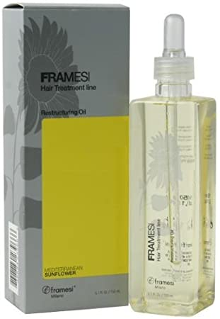 Framesi Hair Treatment Line Restructuring Oil