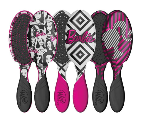 Wet Brush Barbie Brush