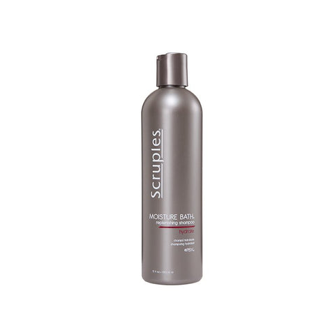 Scruples Moisture Bath Replenish Shampoo