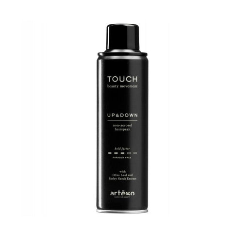 Touch Beauty Movement - Up and Down