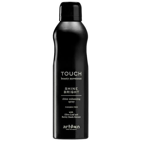 Touch Beauty Movement