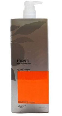 Framesi Hair Treatment Line Dry Scalp Shampoo