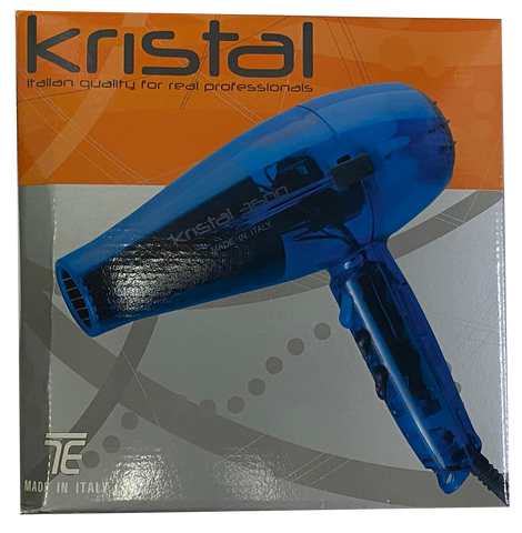 Kristal 3600 Professional Hair Dryer