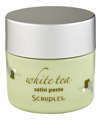 White Tea Satin Paste