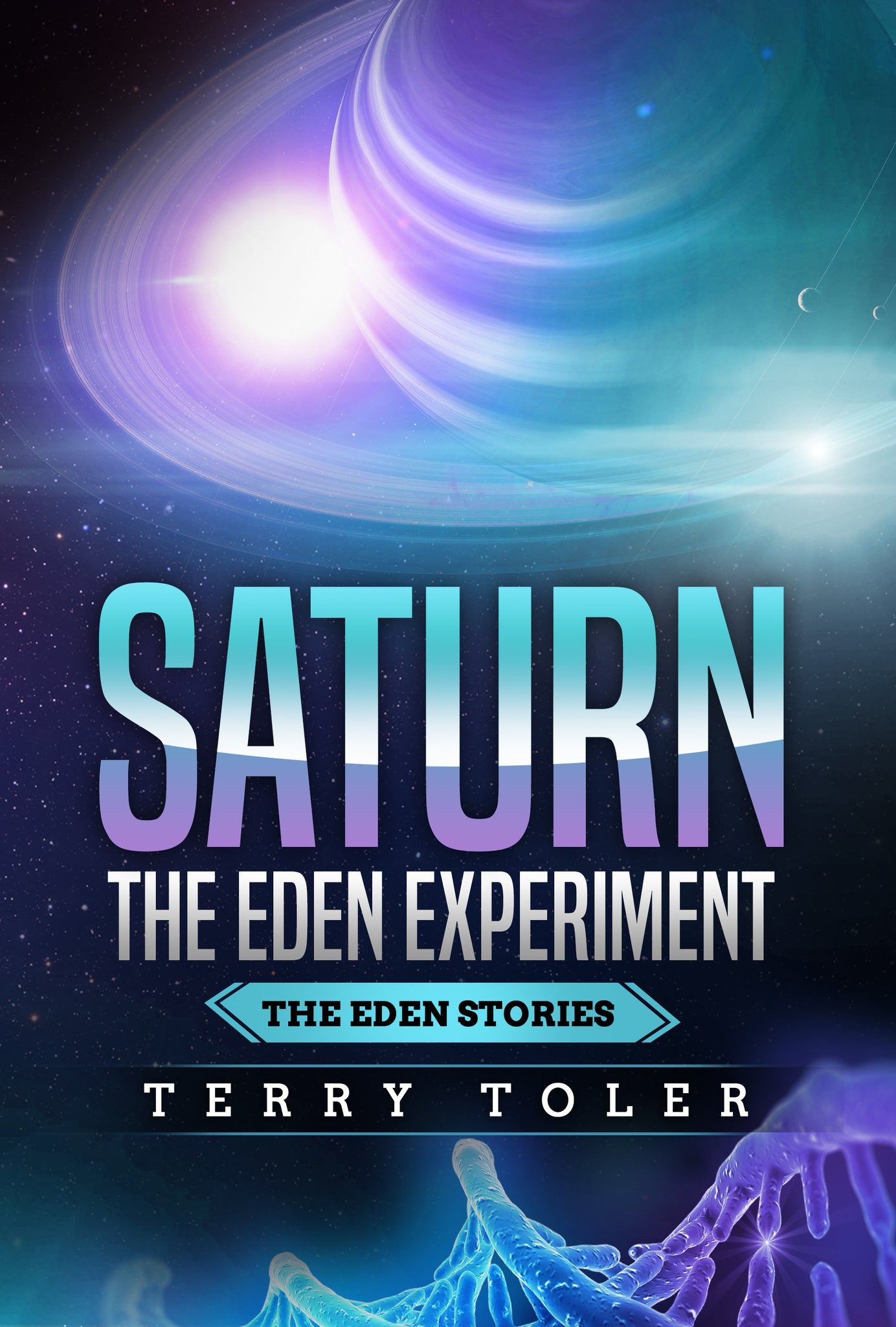 Saturn: The Eden Experiment