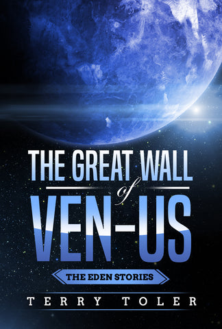 THE GREAT WALL OF VEN-US