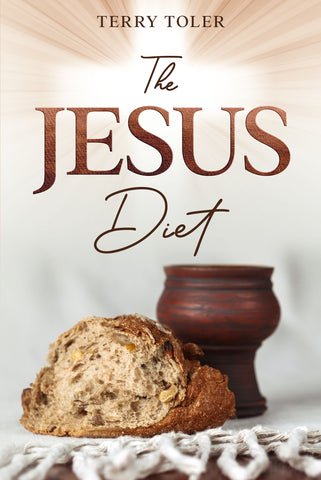 THE JESUS DIET #1 Amazon Best Seller