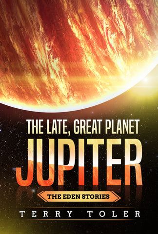 THE LATE, GREAT PLANET JUPITER