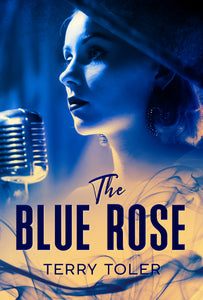 THE BLUE ROSE #1 BEST SELLER ON AMAZON