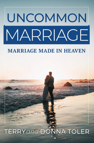 MARRIAGE MADE IN HEAVEN #1 Amazon Best Seller