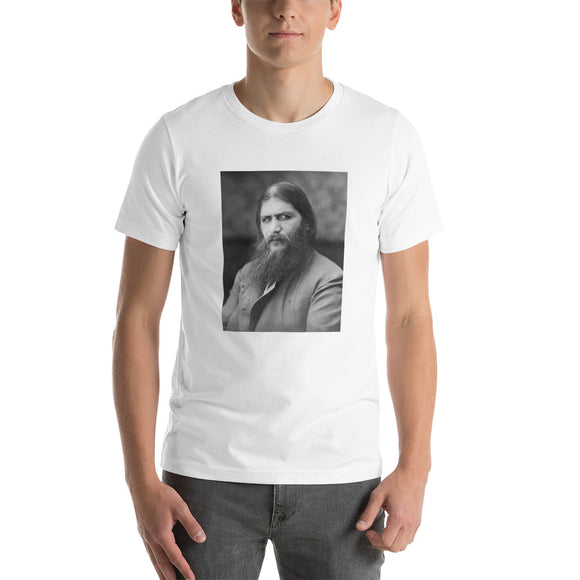 Rasputin Photo Men's T-Shirt