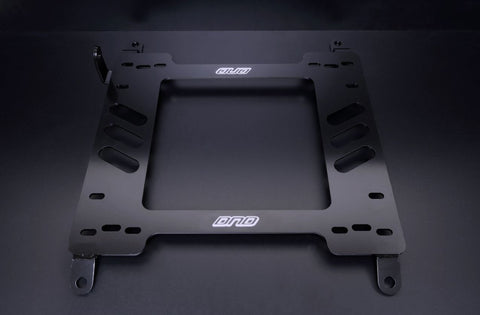 Deluxe Seat Rails and Bracket Lancer/Evolution (Evo 8/9 02-06)