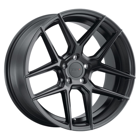 TSW Tabac Semi Gloss Black