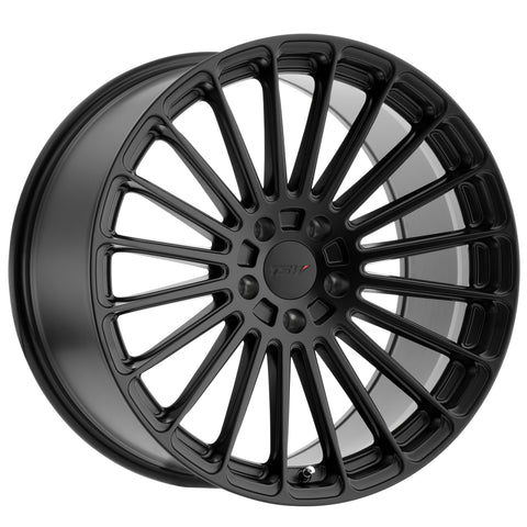 TSW Turbina Matte Black