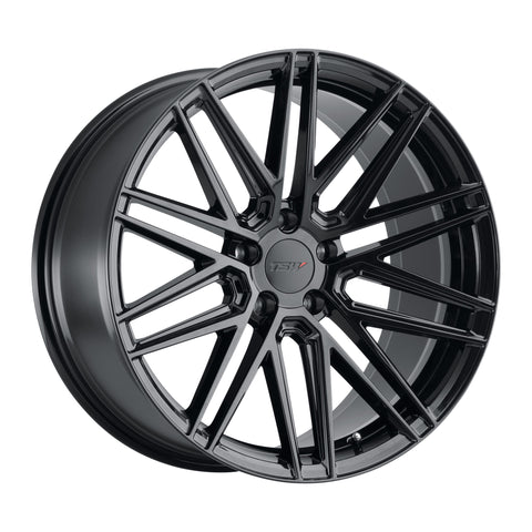 TSW Pescara Gloss Black