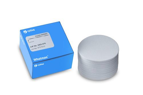 Whatman 1003-323 Filter Circles, 23mm Dia, Grade 3, 100/pk (PN:1003-323)