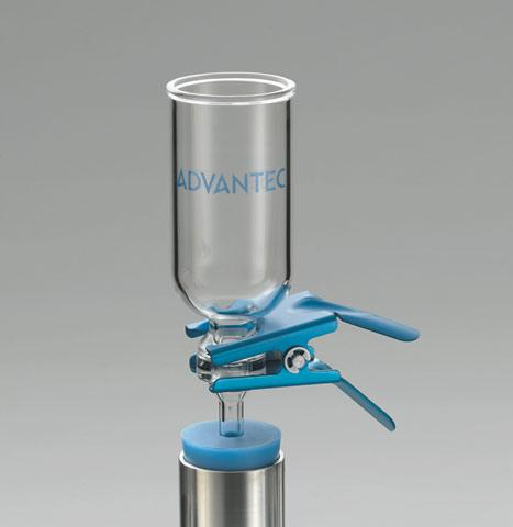Advantec 311000 Holder(Glass) KG13A - 100mL