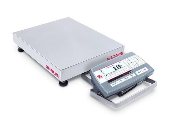 Ohaus D52P25RTR5 DEFENDER 5000 - D52 Bench Scale