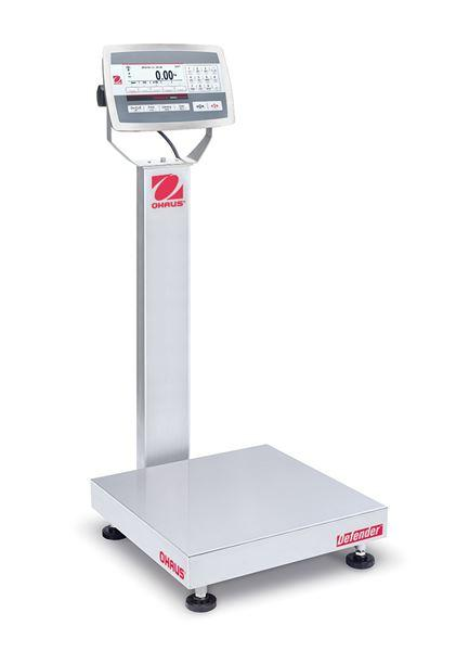 Ohaus D52XW125RQL2 DEFENDER 5000 - D52 Bench Scale