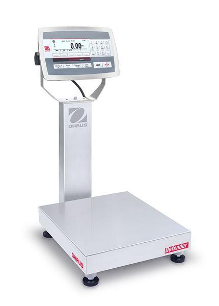 Ohaus D52XW12RTR1 DEFENDER 5000 - D52 Bench Scale