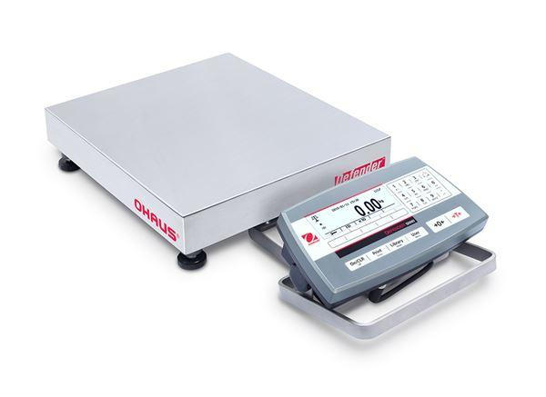 Ohaus D52P25RQR5 DEFENDER 5000 - D52 Bench Scale