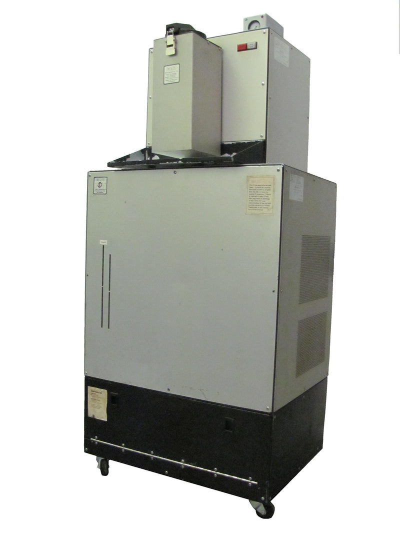 Reconditioned CEM AES 81 Fat Extractor System