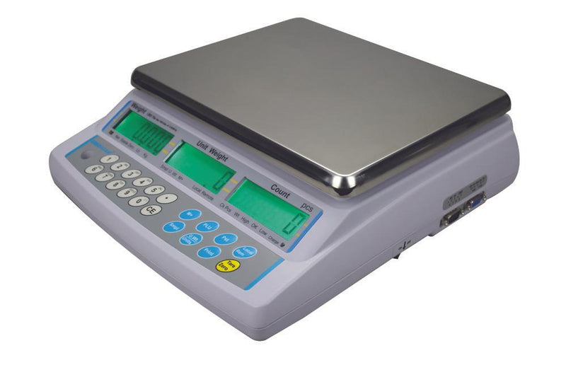 Adam Equipment CBD 8a CBD Bench Counting Scale