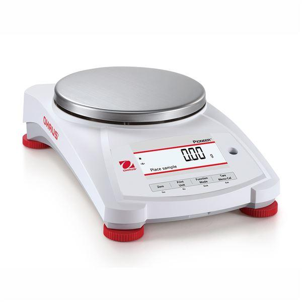 Ohaus PX4202 Pioneer Precision Balance (replacement for PA4202C)