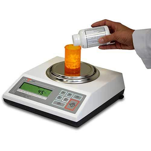 Torbal DRX-4C2-320 Automatic Pill Counters & Scales