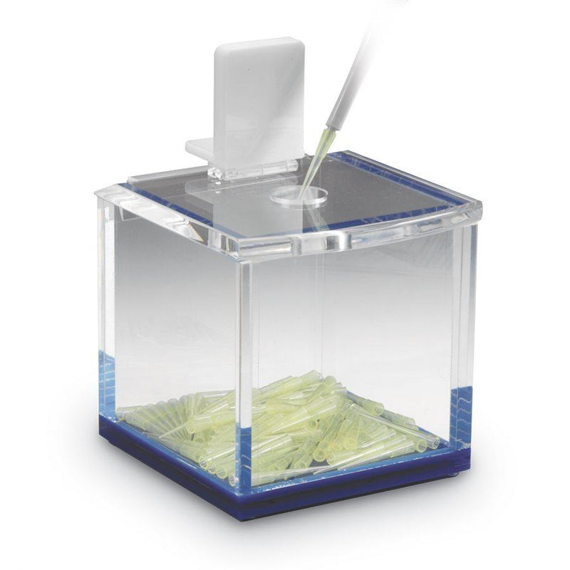 Heathrow Scientific 234634 PIPETTE TIP DISPOSAL BOX