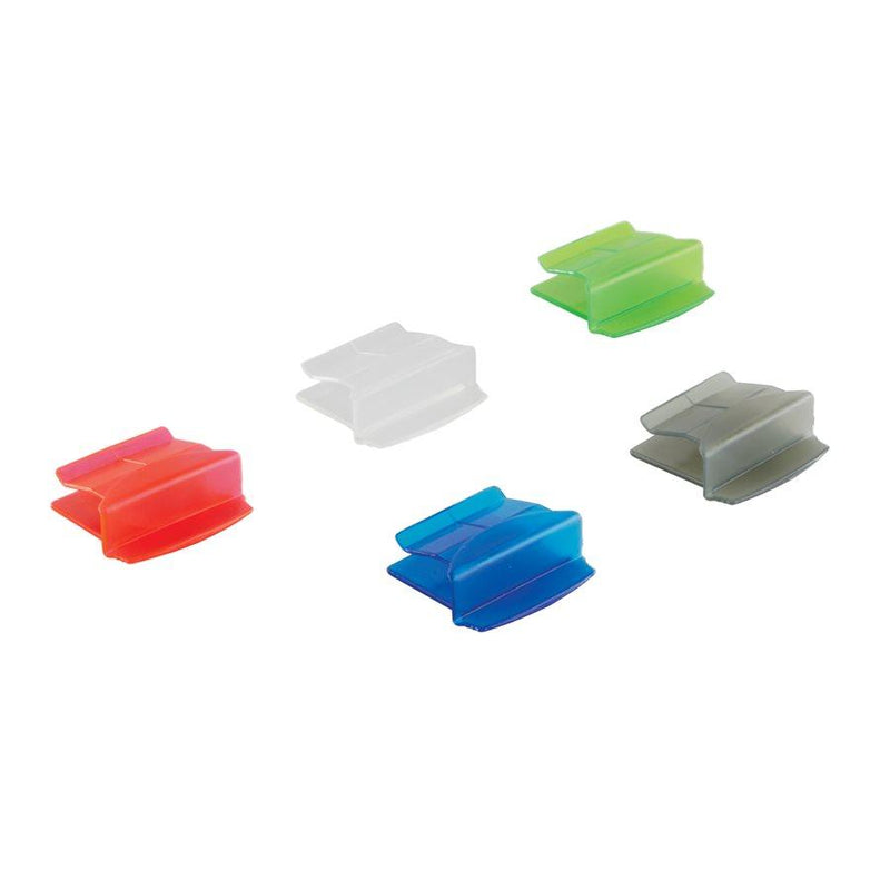 Heathrow Scientific 120653 Slide Tray Clasp, pk100, Assorted