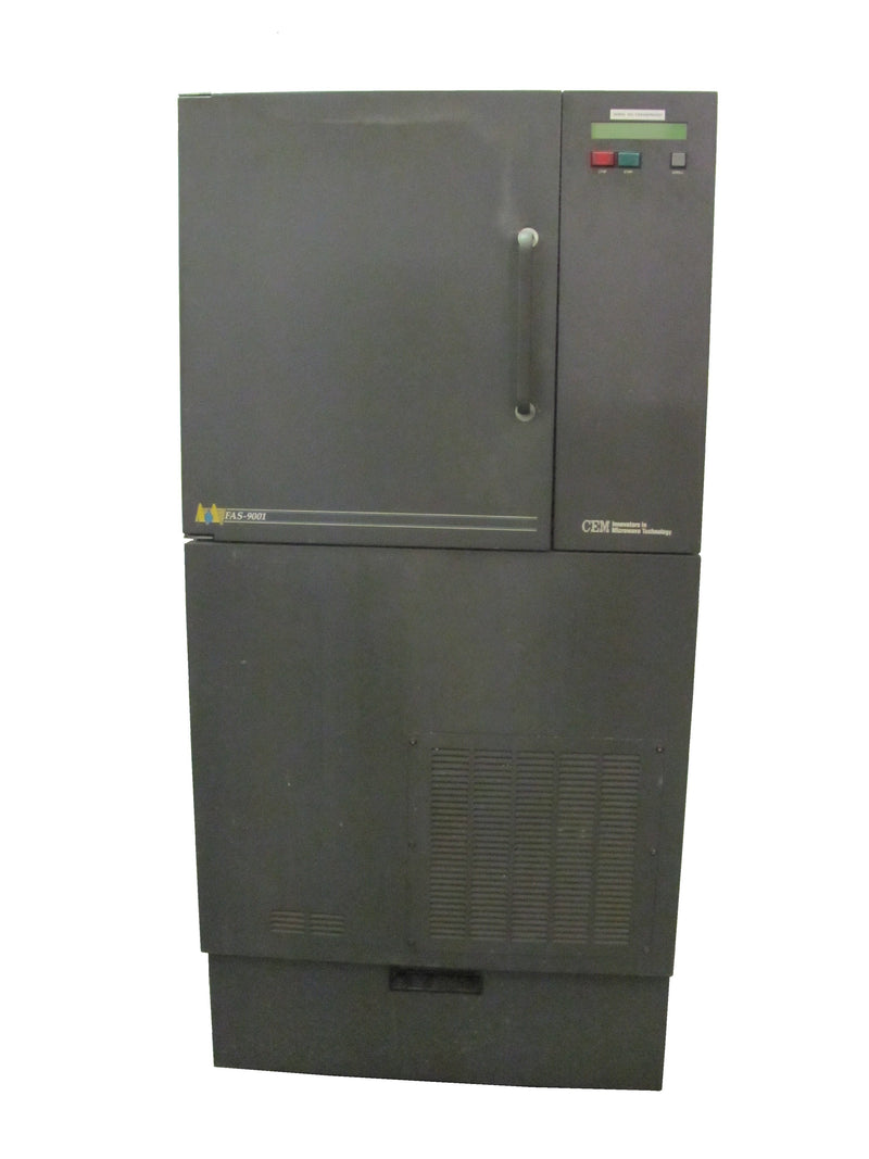 Recondtioned CEM FAS 9001 Fat Extractor System