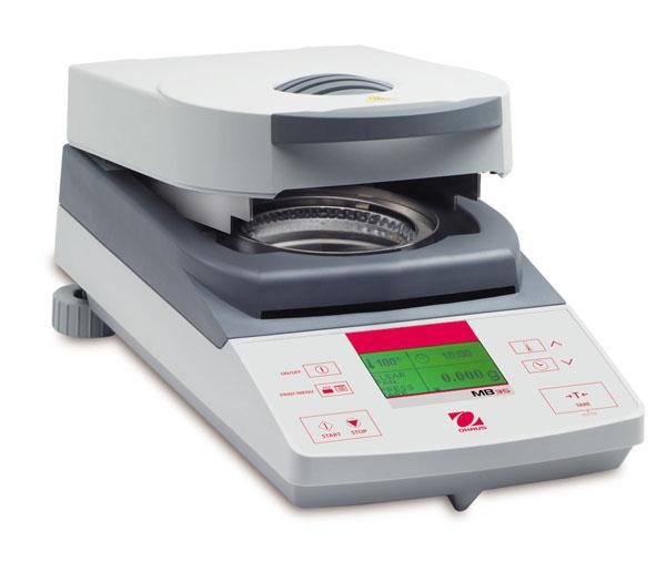 Ohaus MB35 (Demo Unit) Moisture Analyzer