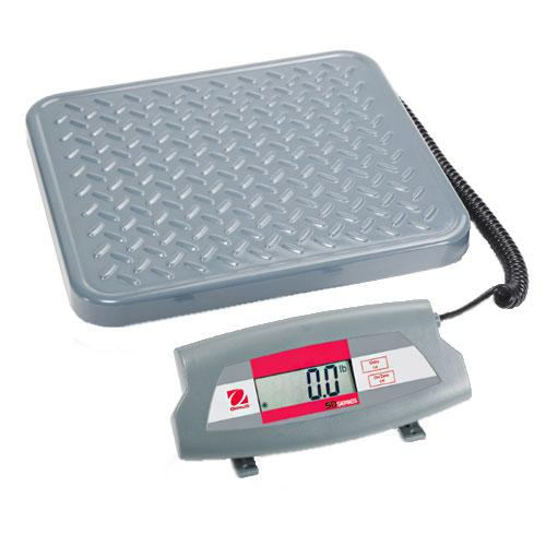 Ohaus SD75 SD Series Scale
